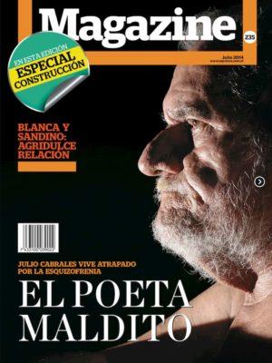 Portada Revista Magazine 235