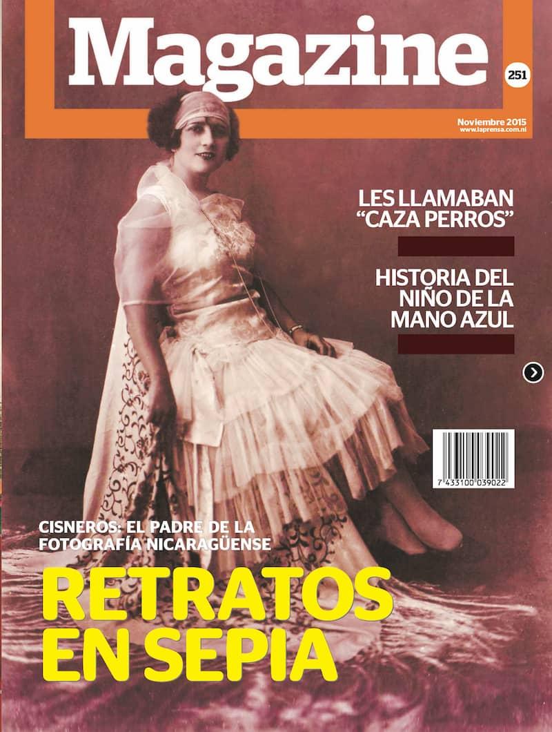 Revista Magazine 251
