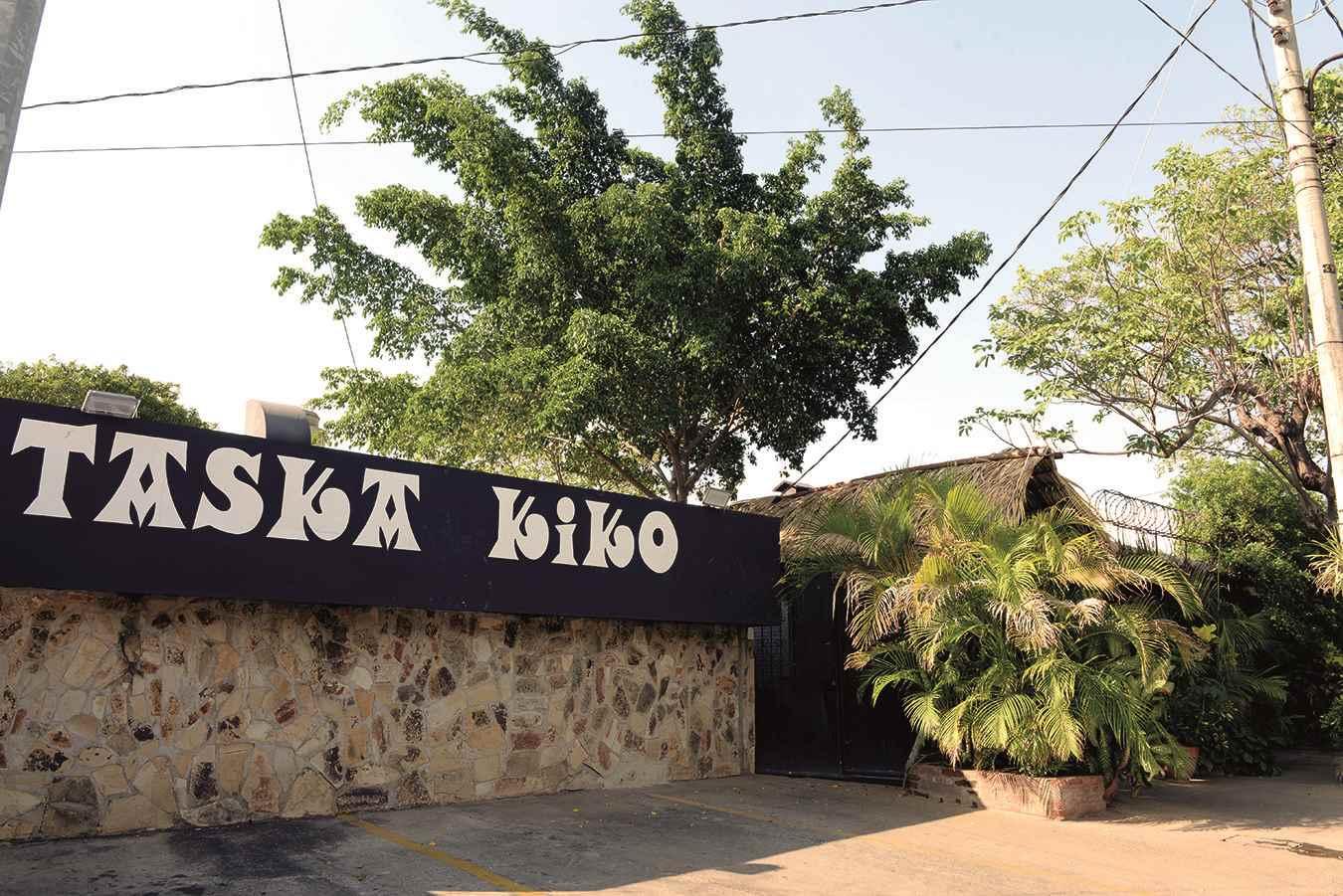 Taska Kiko