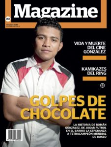 Magazine 262