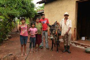 La tradición del desfile cumple 14 años este 2017, además de la tradición y el reconocimiento al trabajo del animal, ha servido para educar a sus dueños sobre el cuido y la alimentación adecuada de sus burros.