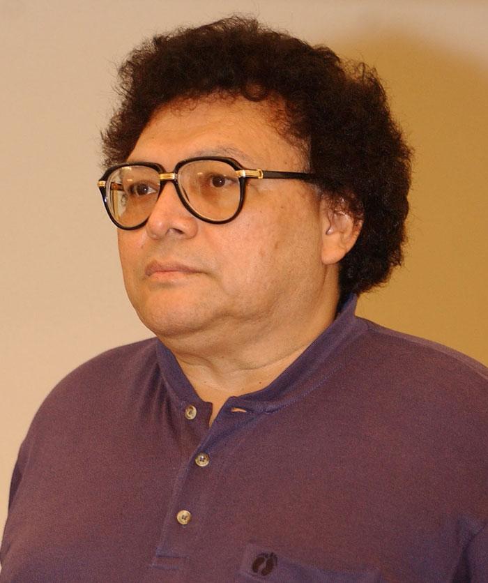 Carlos Guadamuz