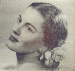 Clara Parodi