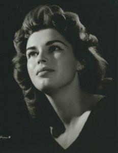 Bertha Zambrano,