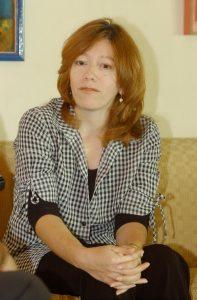 Cristina López, viuda de Guadamuz