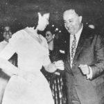 La familia de Miriam Pérez conserva pocas fotos