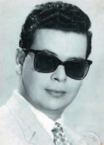 José Dibb McConnell