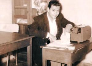 La adaptación al teatro de El derecho de nacer que escribía José Dibb al morir se perdió en el terremoto de 1972.