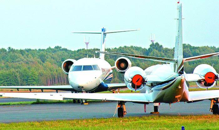 Rich Mountain Aviation, la empresa de Barry Seal