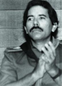 (Foto de Archivo, JV) Convención sandinistas eligen a Daniel Ortega elecciones de 1990. 24 de septiembre de 1989. LA PRENSA / Florencio Vanegas