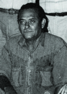 Luis Urbina (1937-2005)