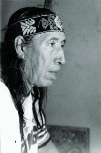 Leoncio Sáenz(1935-2008)