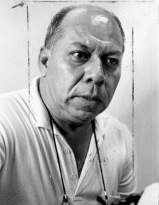 Arnoldo Guillén (1941) Vive en Nindirí y continúa pintando.