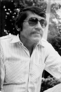 Leonel Vanegas (1941-1989)