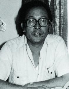 Alejandro Aróstegui (1935) Vive en Managua y continúa pintando.