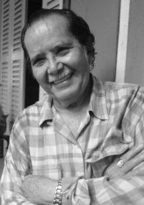Genaro Lugo. (1933-2010)