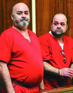 """Douglas y Denis Escobar, """"Los Lobitos"""""""