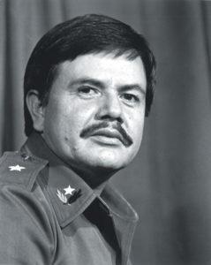 Henry Ruiz, Fotografía Archivo IHNCA