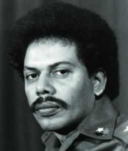 Carlos Núñez Téllez, Fotografía Archivo IHNCA