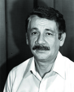 Víctor Tirado, Fotografía Archivo IHNCA
