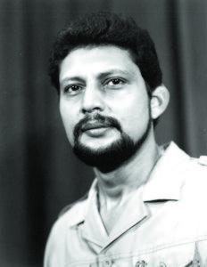 Bayardo Arce, Fotografía Archivo IHNCA