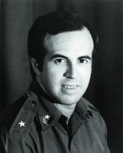 Luis Carrión, Fotografías Archivo IHNCA