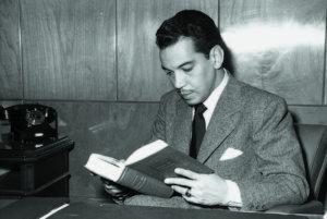 """Mario Moreno """"cantinflas"""", empresario"""