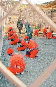 presuntos talibanes cuba