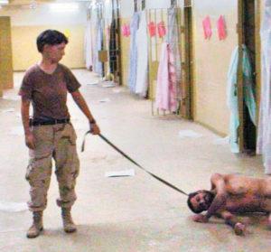 prisioneros musulmanes