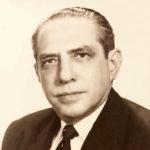 René Schick presidente de Nicaragua