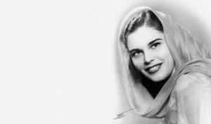 Bertha Zambrano, La Gacela.
