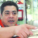Referi onofre Ramirez/foto/LA PRENSA/Alfredo Zuniga/29 de mayo del 2012
