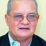 Luis Fley. Foto/LA PRENSA/René Ortega