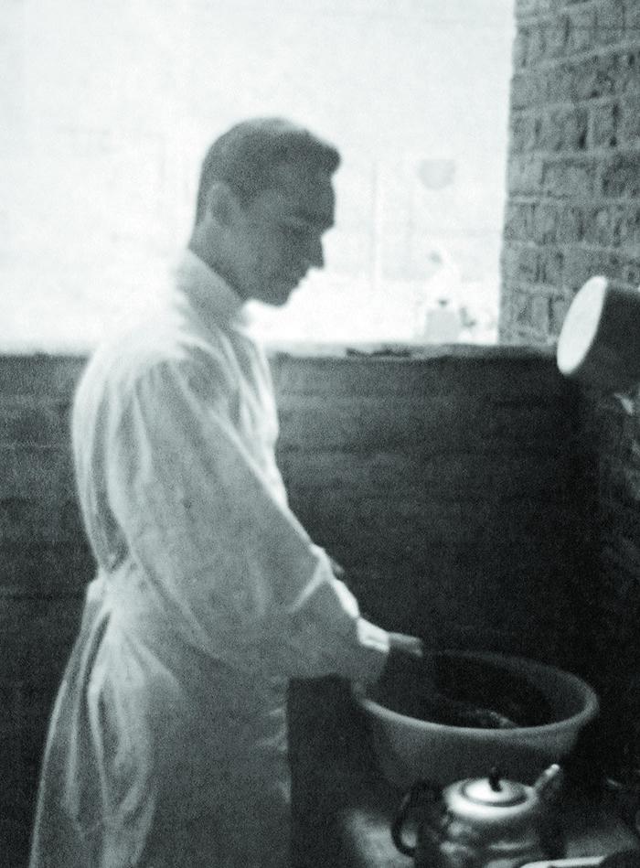 Carlos Mejía Godoy, ser sacerdote no era su vocación.