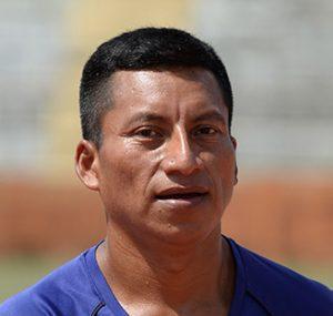 Félix Bucardo López