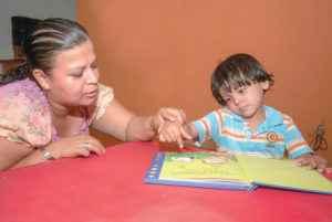 Magazine. La magia de los caballos. niños con discapacidad visitan el Cortijo El Rosario, en Chinandega