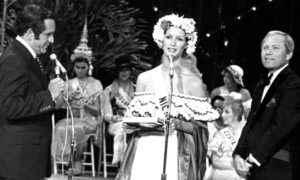 Beatriz Obregón Lacayo. Miss Nicaragua 1977. Certamen de Belleza. Miss Universo 1977.