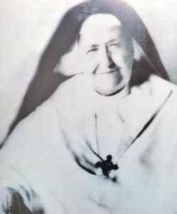 Las Misioneras de Cristo Rey, fundadas por Madre Albertina Ramírez (1898-1979)