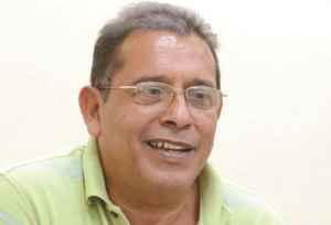 Mauricio Cruz, ex- futbolistas de la selección del 75, Quienes sufrieron una masacre. Molina /LA PRENSA