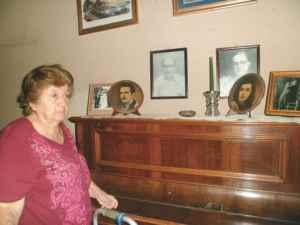 Thelma Fernández de Prego