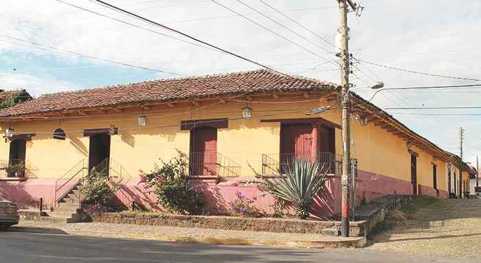 La casa más antigua de León