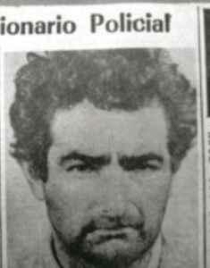 """Durante sus años de guerrillero """"El Pepe"""" no abandonó su oficio de florista."""