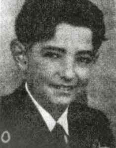 José Alberto Mujica Cordano nació en Montevideo el 20 de mayo de 1935.