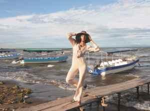 Lauren Lawson. Visita de rigor. Magazine.