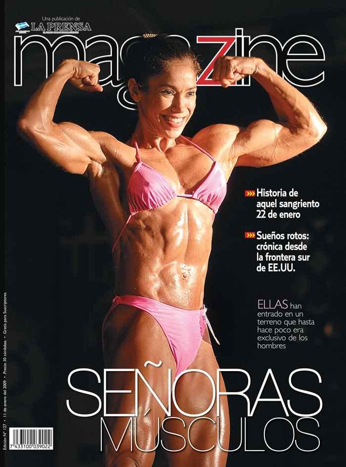 Magazine, Enero 2009