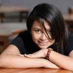 Maria Esther Granados. Jugadora de ajedrez. Foto Uriel Molina/LA PRENSA