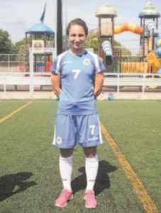 Ana Cate Aguilar