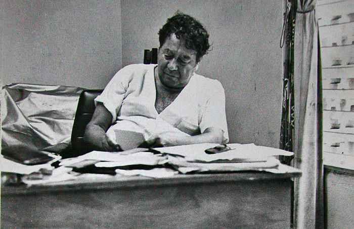 La foto es cortesía del fotógrafo nicaragüense Oscar Cantarero