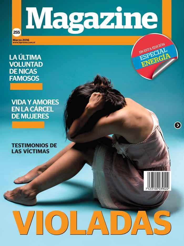 Magazine, Marzo 2016
