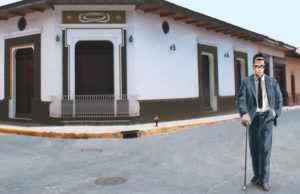Oliverio Castañeda